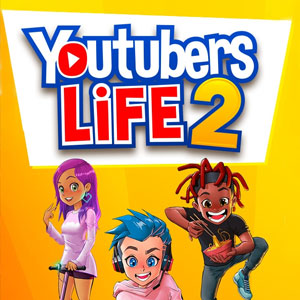 Youtubers Life 2 Digital Download Price Comparison