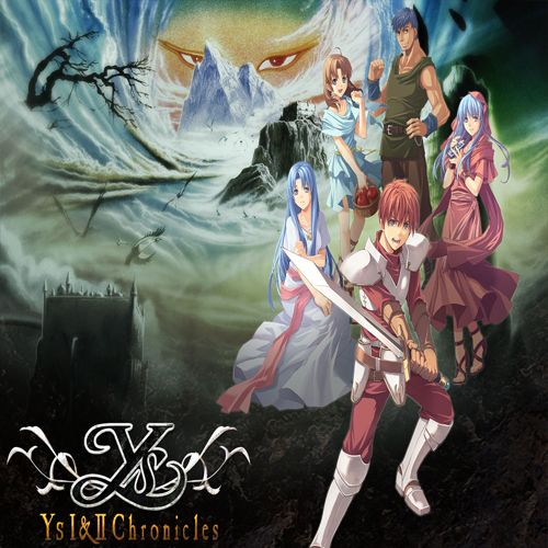 Ys 1 and 2 Chronicles Digital Download Price Comparison