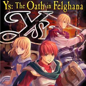 YS The Oath in Felghana Digital Download Price Comparison