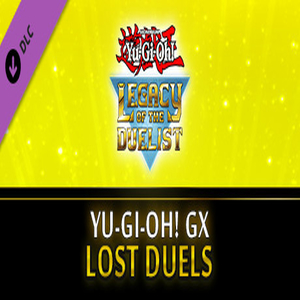 Yu-Gi-Oh GX Lost Duels Digital Download Price Comparison