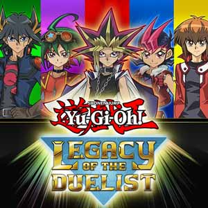 Yu-Gi-Oh Legacy of the Duelist Xbox one Code Price Comparison