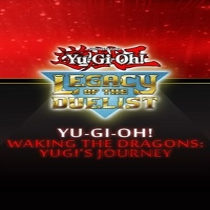 Yu-Gi-Oh Waking the Dragons Yugis Journey Digital Download Price Comparison