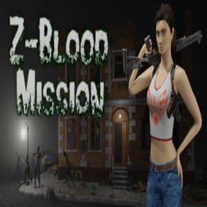 Z-Blood Mission Digital Download Price Comparison