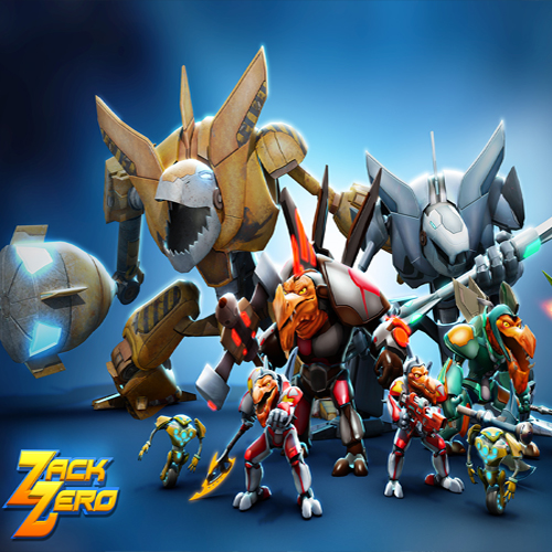 Zack Zero Digital Download Price Comparison