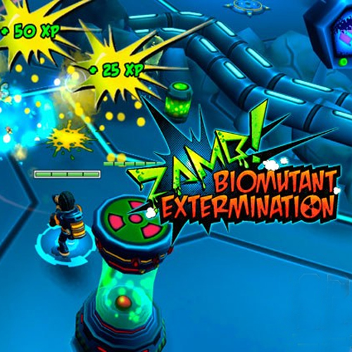 ZAMB Biomutant Extermination Digital Download Price Comparison