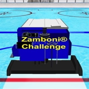 Zamboni Challenge Xbox Series Price Comparison