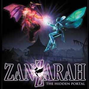 Zanzarah The Hidden Portal Digital Download Price Comparison