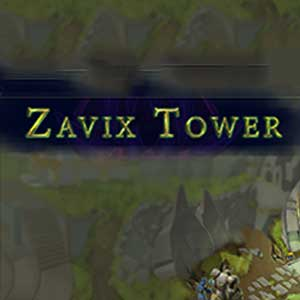 Zavix Tower Digital Download Price Comparison