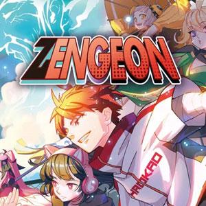 Zengeon Nintendo Switch Price Comparison