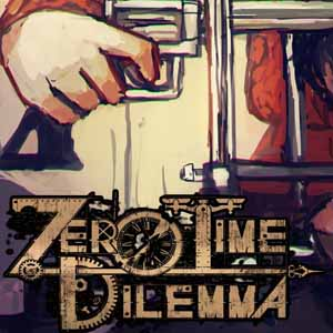 Zero Escape Zero Time Dilemma PS4 Code Price Comparison