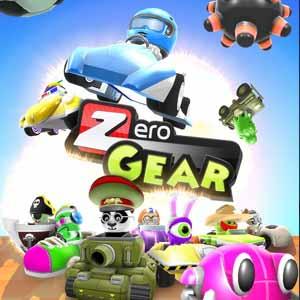 Zero Gear Digital Download Price Comparison