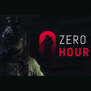 Zero Hour Digital Download Price Comparison
