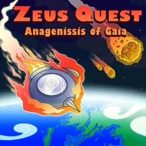 Zeus Quest Remastered Digital Download Price Comparison
