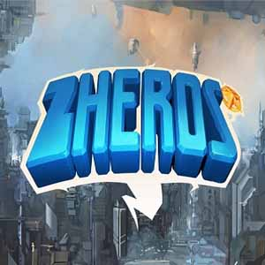 ZHEROS Xbox one Code Price Comparison