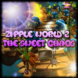 Zipple World 2 The Sweet Chaos Digital Download Price Comparison