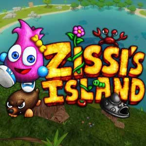 Zissis Island Digital Download Price Comparison