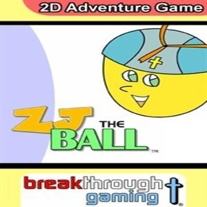 ZJ the Ball