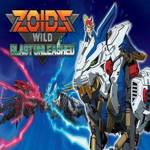 Zoids Wild Blast Unleashed Nintendo Switch Price Comparison