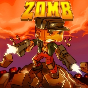 ZOMB Ps4 Digital & Box Price Comparison