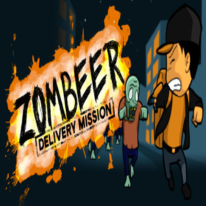 Zombeer Delivery Mission