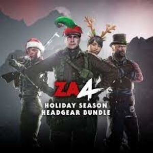 Zombie Army 4 Holiday Season Headgear Bundle