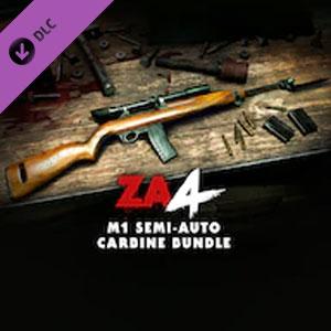 Zombie Army 4 M1 Semi-auto Carbine Bundle