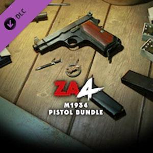 Zombie Army 4 M1934 Pistol Bundle