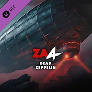 Zombie Army 4 Mission 6 Dead Zeppelin