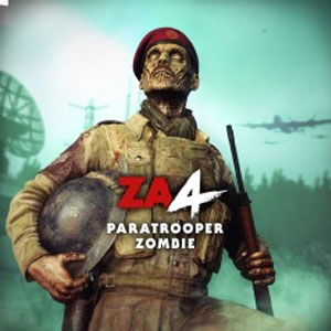 Zombie Army 4 Paratrooper Zombie Character Xbox One Digital & Box Price Comparison