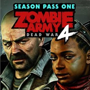 Zombie Army 4 Season Pass One