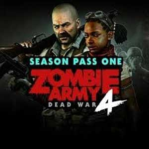 Zombie Army 4 Season Pass One Ps4 Digital & Box Price Comparison