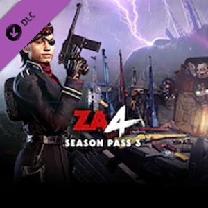 Zombie Army 4 Season Pass Three