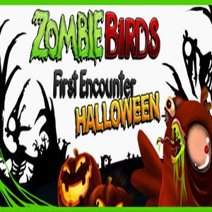 Zombie Birds First Encounter Helloween
