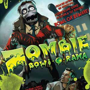 Zombie Bowl-o-Rama Digital Download Price Comparison
