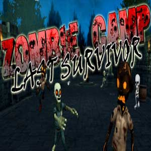 Zombie Camp Last Survivor Digital Download Price Comparison