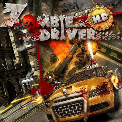Zombie Driver HD Digital Download Price Comparison