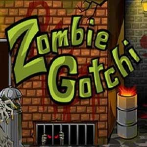 Zombie Gotchi Digital Download Price Comparison