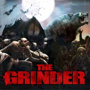 Zombie Grinder Digital Download Price Comparison