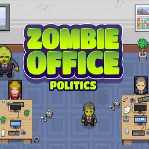 Zombie Office Politics Digital Download Price Comparison