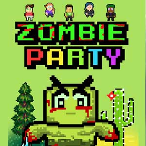 Zombie Party Digital Download Price Comparison