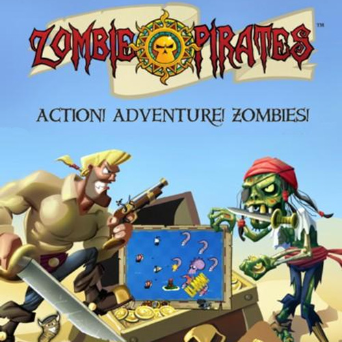 Zombie Pirates Digital Download Price Comparison