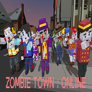 Zombie Town Online