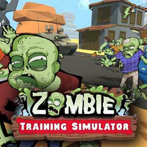 Zombie Training Simulator Digital Download Price Comparison