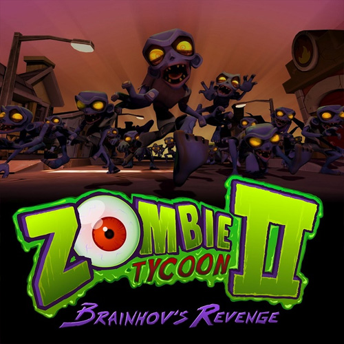 Zombie Tycoon 2 Brainhovs Revenge Digital Download Price Comparison