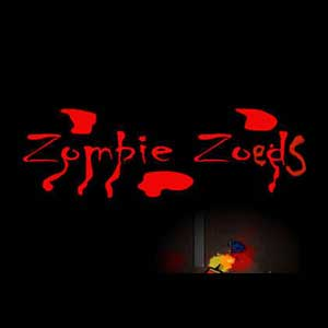 Zombie Zoeds Digital Download Price Comparison