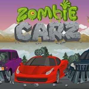 ZombieCarz Digital Download Price Comparison