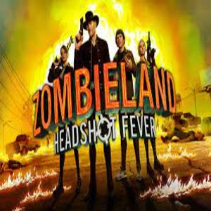 Zombieland VR Headshot Fever Oculus