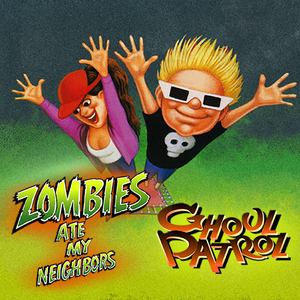 Zombies Ate My Neighbors and Ghoul Patrol Digital Download Price Comparison