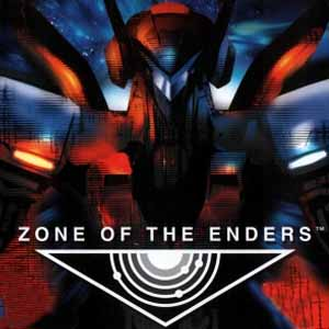 Zone of the Enders PS3 Code Price Comparison