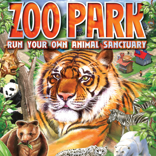 Zoo Park Digital Download Price Comparison